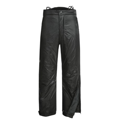 Lowe Alpine Magma PrimaLoft® Pants - Insulated (For Men and Women)