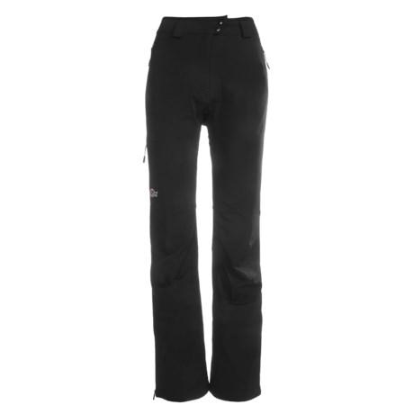 Lowe Alpine Sierra Pants - Soft Shell (For Women)