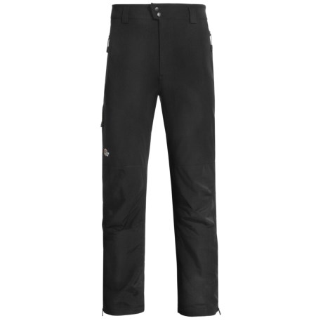 Lowe Alpine Sierra Soft Shell Pants (For Men)