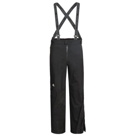 Lowe Alpine Flash Pants - Waterproof (For Men and Women)