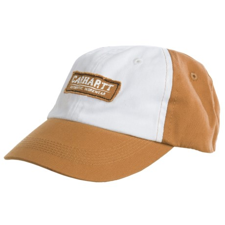 Carhartt Cotton Twill Fashion Cap (For Youth)