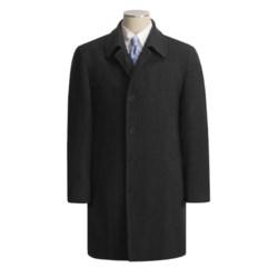 Lauren by Ralph Lauren Ivy Top Coat - Wool Twill (For Men)