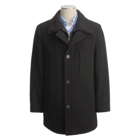Lauren by Ralph Lauren Dorian Coat - Wool (For Men)
