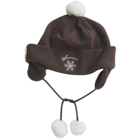 Sunice Sarah Ear Flap Hat - Fleece (For Girls)