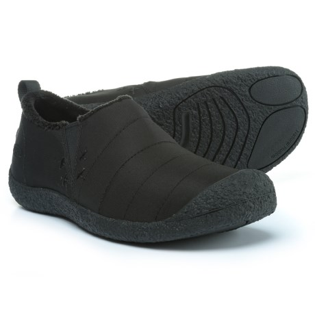 Keen Howser II Shoes - Slip-Ons (For Men)