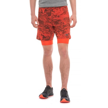 """The North Face NSR Dual Running Shorts - 7"""" (For Men)"""