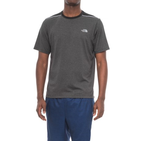 The North Face Reactor Shirt - Short Sleeve (For Men)
