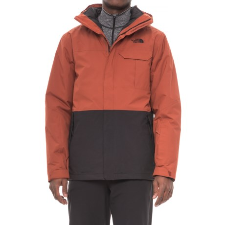 The North Face Winnfield Triclimate® Ski Jacket - Waterproof, Insulated, 3-in-1 (For Men)