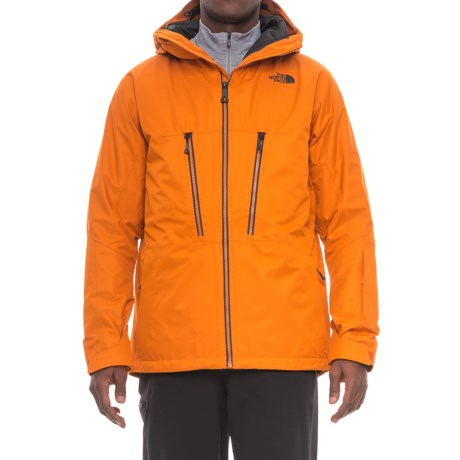 The North Face ThermoBall® Snow Triclimate® Ski Jacket - Waterproof, Insulated, 3-in-1 (For Men)