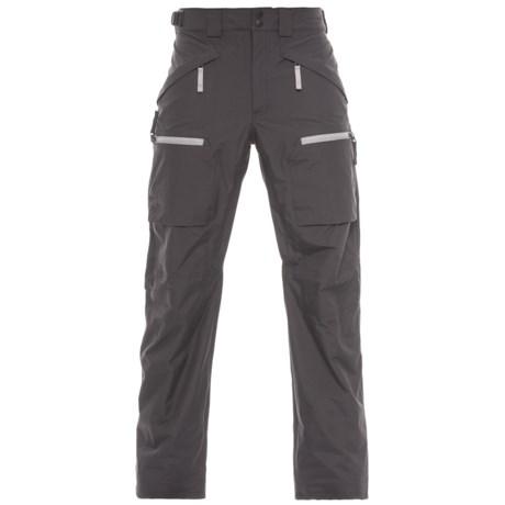 The North Face Slashback Cargo Ski Pants - Waterproof (For Men)