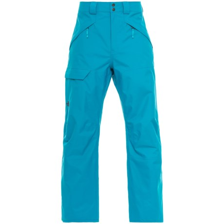 The North Face Seymore Ski Pants - Waterproof (For Men)