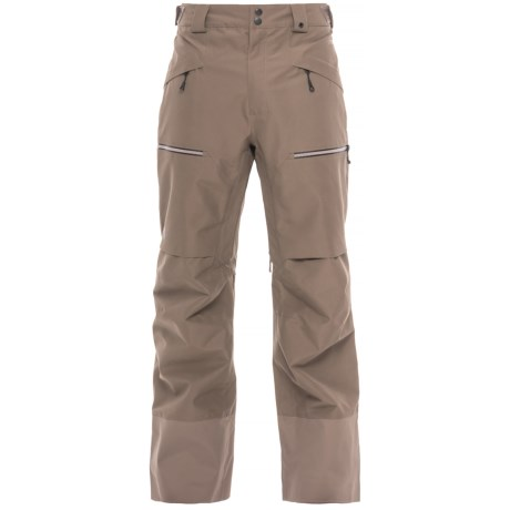 The North Face Powder Guide Gore-Tex® Ski Pants - Waterproof (For Men)
