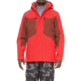 The North Face Clement Triclimate® 3-in-1 Jacket - Waterproof, Insulated (For Men)