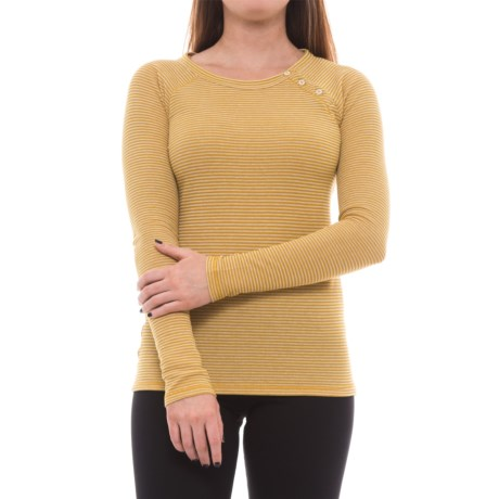 The North Face Cresting Shirt - Long Sleeve (For Women)