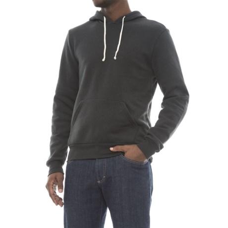 Alternative Apparel Challenger Eco-Fleece Hoodie (For Men)