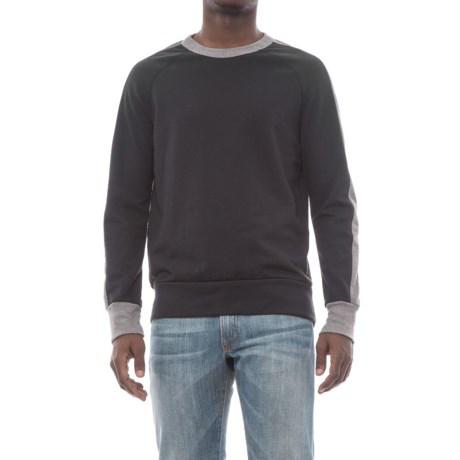 Alternative Apparel University Vintage French Terry Sweatshirt (For Men)