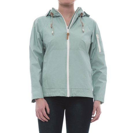 Cole Haan Pinch Jacket (For Women)