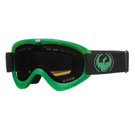 Dragon Alliance DXS Snowsport Goggles
