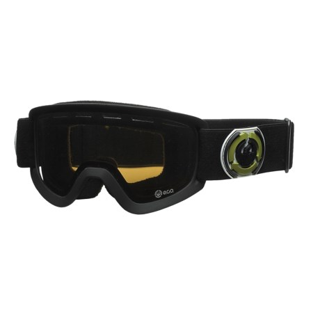 Dragon Alliancel Lil D E.C.O. Snowsport Goggles - Extra Lens (For Kids)