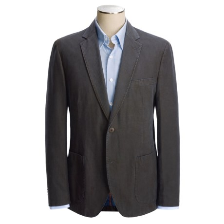 Kroon Mini Herringbone Sport Coat (For Men)