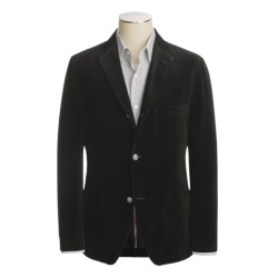 Kroon Domingo Sport Coat - Brushed Velvet (For Men)