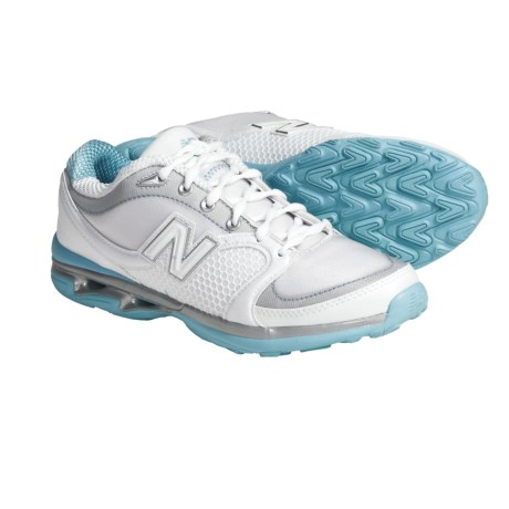 shoes for aerobic review of new balance 812