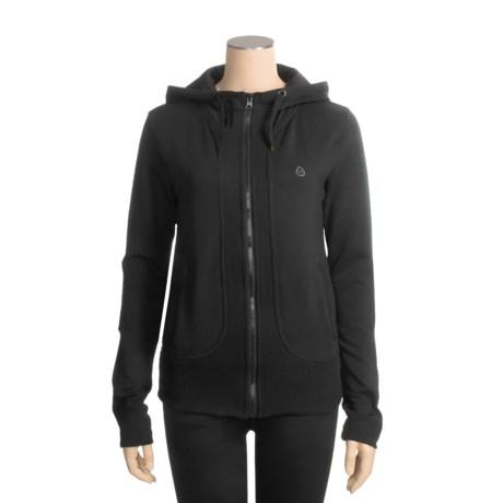 Thriv Sanctuary Hooded Jacket - UPF 50 (For Women)