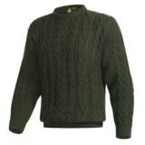 Peregrine by J.G. Glover Merino Wool Sweater (For Men)
