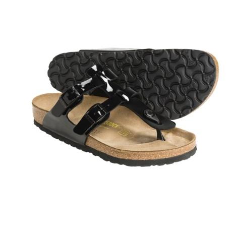 Birkenstock Sparta Sandals - Birko-flor® (For Women)