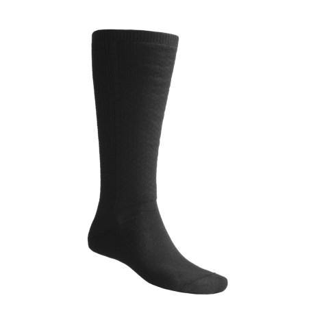 Wigwam Shin Guard Socks - Over-the-Calf (For Men and Women)