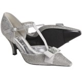 J. Renee Brandi T-Strap Pumps (For Women)