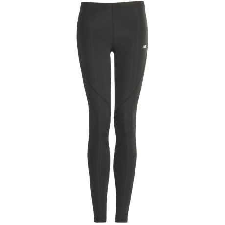 New Balance Run Tights (For Women)