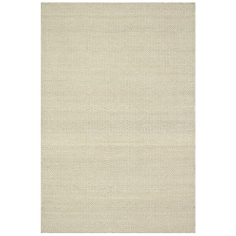 "Loloi Harper Collection Beige Area Rug - 5'x7'6"", Wool"