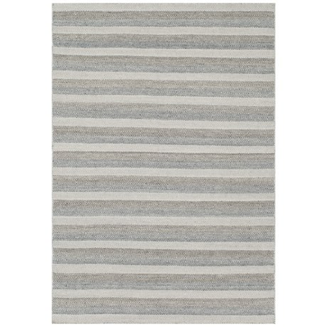 "Loloi Harper Collection Multi-Grey Scatter Accent Rug - 3'6""x5'6"", Wool"