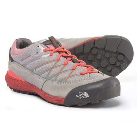 The North Face Verto Approach III Trail Running Shoes (For Women)