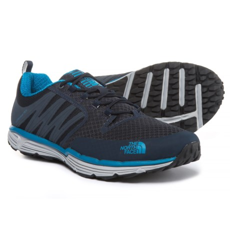 The North Face Litewave TR II Trail Running Shoes (For Men)