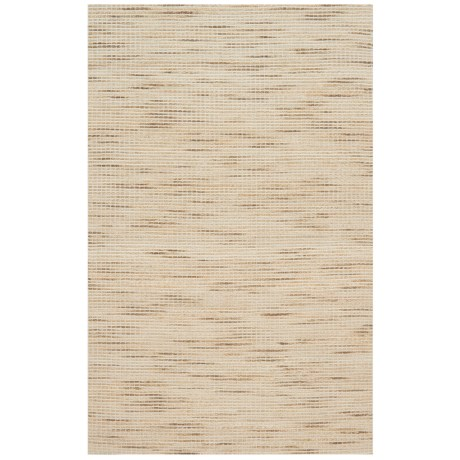 "Loloi Fushion Collection Natural Scatter Accent Rug - 3'6""x5'6"""