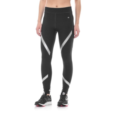 ABS Allen Schwartz ABS by Allen Schwartz Shape Tone Lift Leggings (For Women)