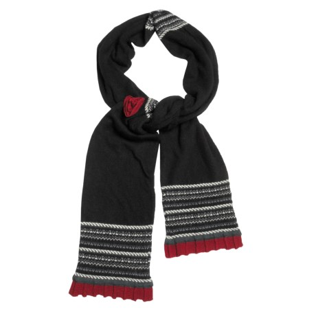 Icelandic Design Kendall Scarf (For Women)