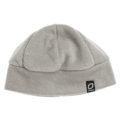 Chaos Ida Fleece Beanie Hat (For Men and Women)