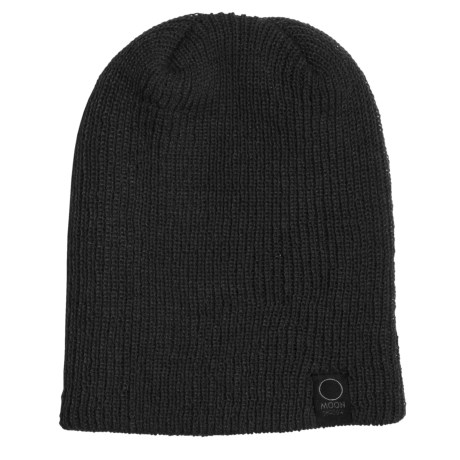 Moon Shadow Trouble Beanie Hat (For Men and Women)