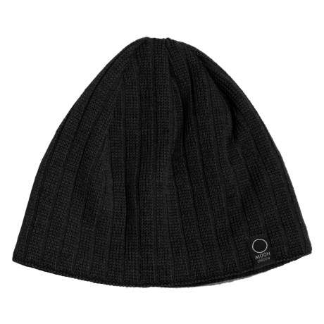 Moon Shadow Tech Beanie Hat (For Men and Women)