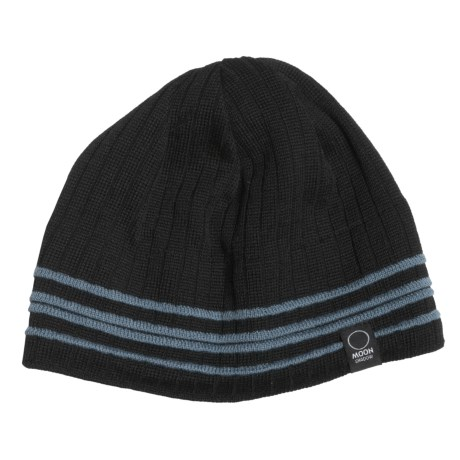 Moon Shadow Winfield Beanie Hat (For Men and Women)