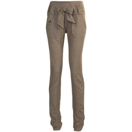 Lole Pleasure Travel Knit Pants - UPF 50 (For Women)