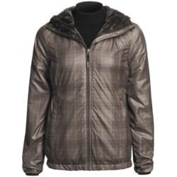 Lole Legend Windproof Jacket - Packable, Faux-Fur Lining (For Women)