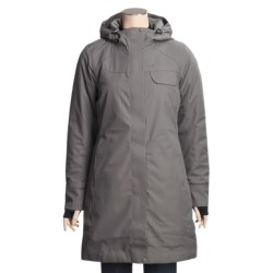 Lole Clowdy Jacket - Insulated (For Women)