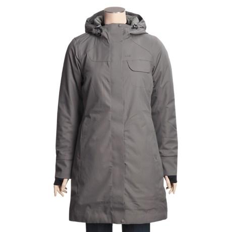 Lole Clowdy Jacket - Insulated (For Women)