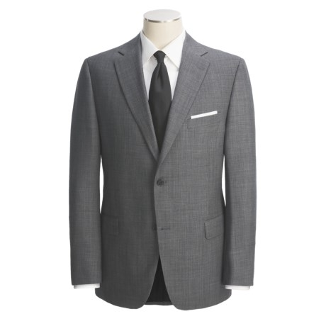 Jack Victor Nailhead Suit - Wool (For Men)