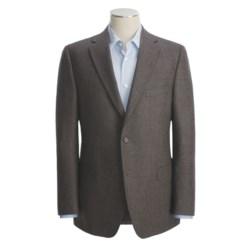 Jack Victor Tic Weave Sport Coat - Wool by Loro Piana (For Men)