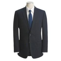 Calvin Klein Wool Stripe Suit - Modern Fit (For Men)